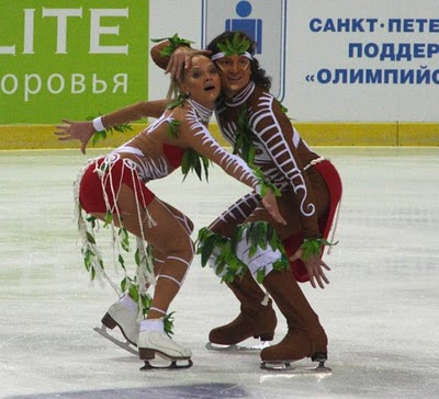 brah blog: insane russian ice dancers