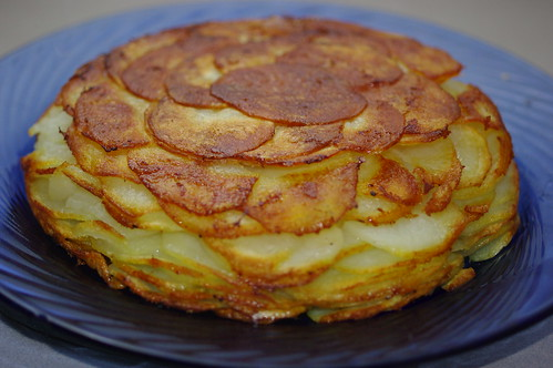 Горячие блюда из картофеля рецепты с фото