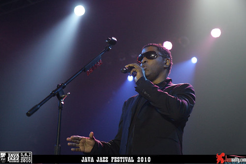 Kenny 'Babyface' Edmonds (5)