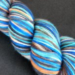 ~Personified~ Royal Merino Superwash Sport