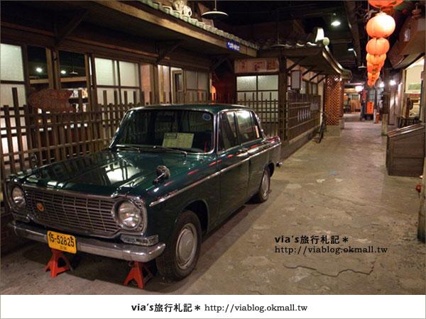 【台北旅遊】在台北,尋找老台灣的味道~台灣故事館15