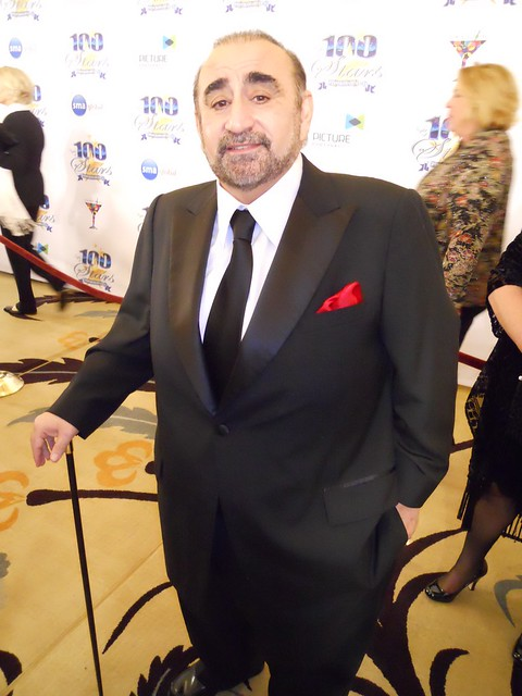 Ken Davitian, Night of 100 Stars 2010