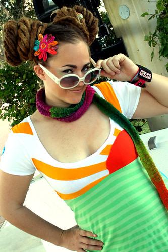Sunshine Daydream Dress