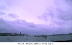 Roscoff - Webcam (Roscoff-quotidien) Tags: webcamroscoffarchives