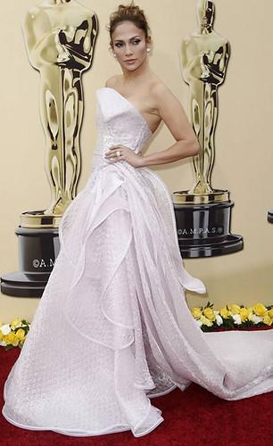 vestidos do oscar 2010