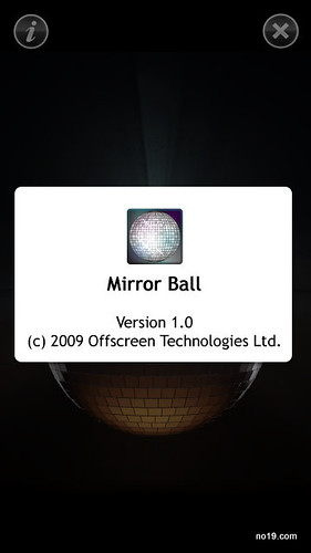 Mirror Ball by Offscreen - Screenshot0086