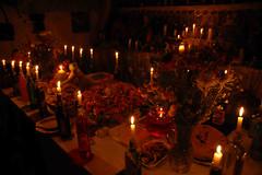 Meson de Santa Marta la Dominadora (Giovanni Savino Photography) Tags: worship voodoo offerings meson vudu misterios voudu santamartaladominadora 21divisiones ©giovannisavino