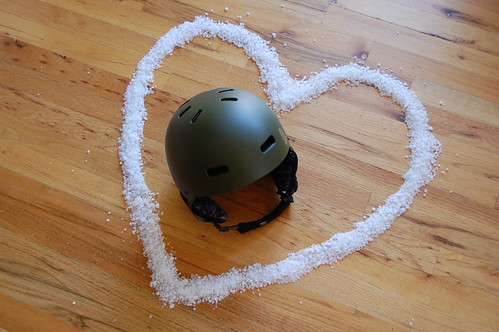 Cool Snowboard Helmets