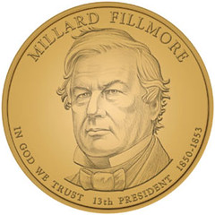 Fillmore-Dollar