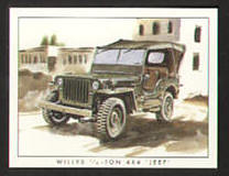 WW2 Willys Jeep US Army 1/4-ton 4x4 (artofwheels) Tags: world old 2 two usa art history 6x6 america vintage print army early us war gun tank carriage jeep jeeps 4x4 military wwii north cargo retro ambulance vehicles american weapon ww2 dodge motor priest m3 carrier gmc willys tanks m7 armoured howitzer 12ton 34ton 14ton t214 carriagehistory m7history