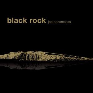 Joe Bonamassa - Black Rock (CD)