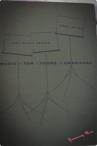 Music for Young Americans