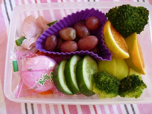 Snack Bento 15.03.10