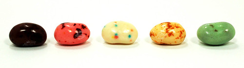 Cold Stone Creamery Jelly Belly