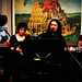 Αγάντα / Aganta band from Thessaloniki, Greece @ Barodos
