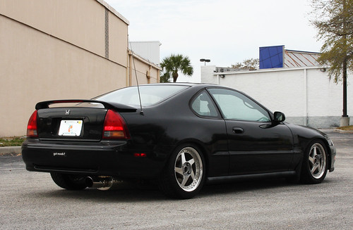 Fs Or Part Out 1996 Honda Prelude Vtec Tampa Racing