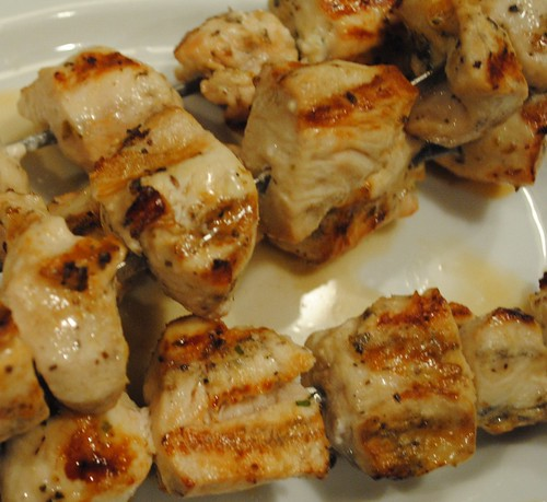 chicken-souvlaki