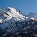 P.ta Felumaz e Col Felumaz (Valgrisenche, Valle d'Aosta - Vallée d'Aoste)
