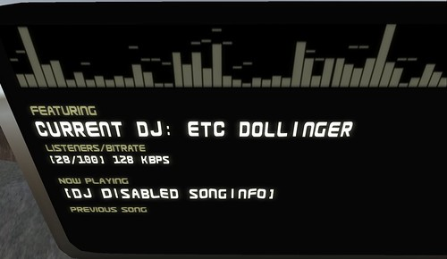 etc dollinger party