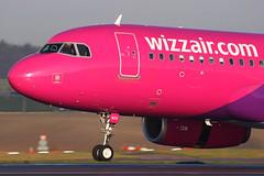 LZ-WZA - 2571 - Wizzair - Luton - 061220 - Steven Gray - CRW_2050
