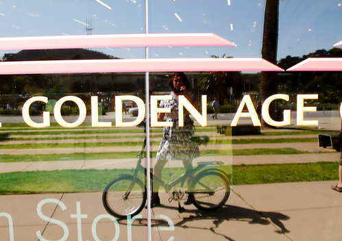 The Golden Age of Cycle Chic 1