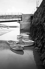 Folkestone Harbour 8 (Kent UK) (The real Brooxsie) Tags: sea coast boat seaside mooring launch fishingboats fishingboat tidal englishchannel dingy olympusxa folkestone sailingboat seafishing kentcoast folkestoneharbour folkestonekent swingingmooring