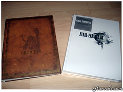 Guide Final Fantasy XIII - Collector - 05