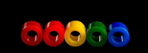 #6 Hama Beads