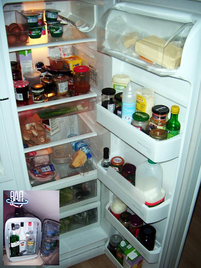 Apartment Sized Refrigerators