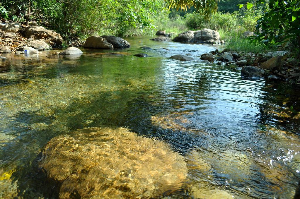 Tada - water scape
