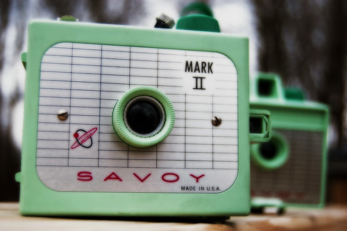 Savoy Mark II, sexified