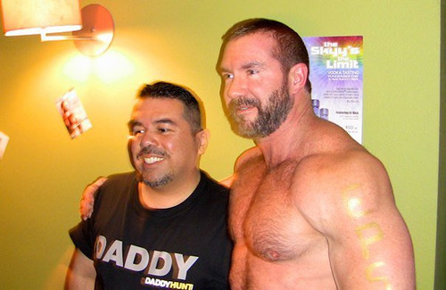 Good Times at the El Paso Sun City Pride Fundraiser with Bo Dixon Sponsored by Daddyhunt 1