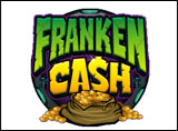 Franken Cash video slot game