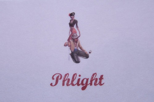 Phlight Restaurant, Uptown Whittier, CA
