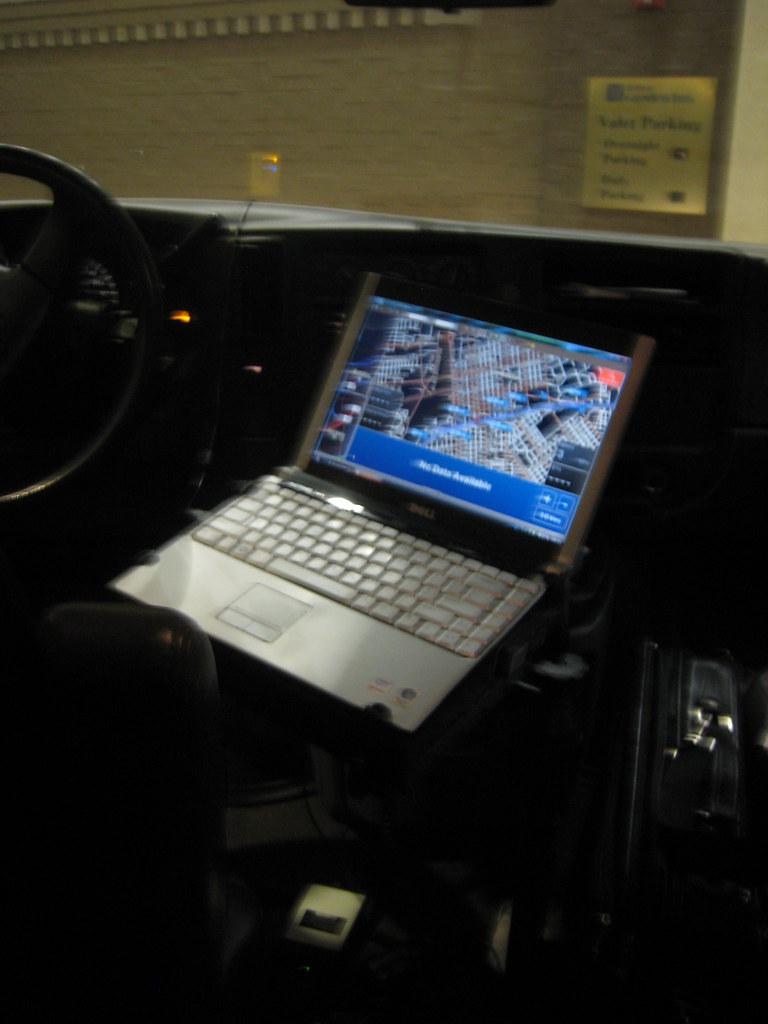 Shuttle Driver Nav Tool