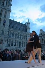 Brussels Tango Festival: La Nuit Des Maestros