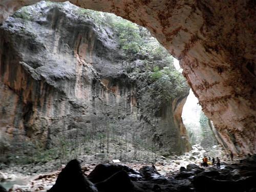 Reserva Natural de Grazalema