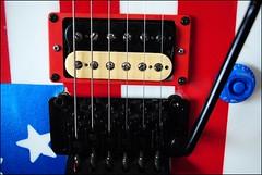 Dirty Fingers (rodrigormz47) Tags: usa star guitar stripes jackson gibson dirtyfingers floydrose dimarzio