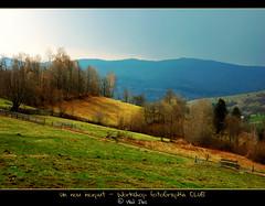 Un nou nceput (lovingvama) Tags: mountains nature clouds landscapes static bucovina 18200mm fotographiaclub plea