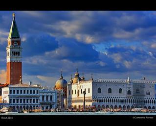 VENEZIA....P.zza San Marco...