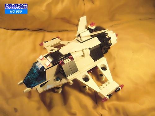 Futuron NG-930