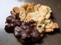almondCookies2 (einatile) Tags: עוגיה