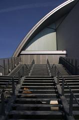 Steps (Arjan Gerritsen) Tags: photography photo theater foto fotografie theatre picture apeldoorn orpheus afbeelding canonefs1785isusm eos400d