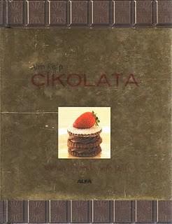 altın kitap çikolata