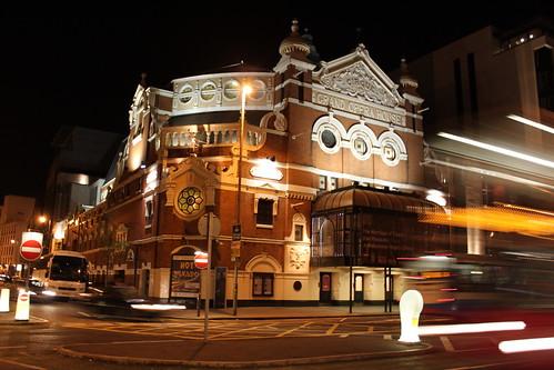 105/365:2010 The Opera House