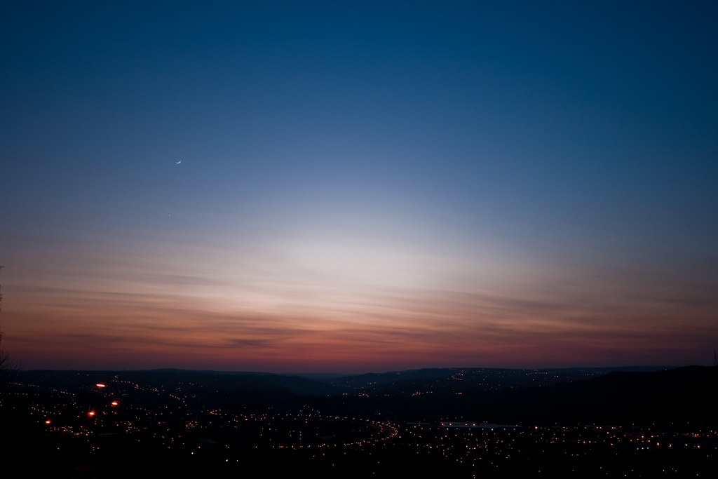 2010 April volcanic sunset-6