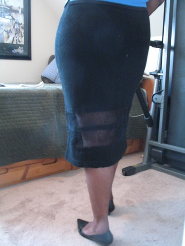 Habu Hempathy Skirt
