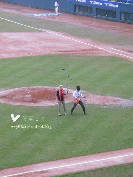 新莊看棒球30-2010.04.18