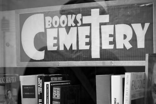 books cemetery