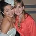 Chloe Dao and Cheryl Bemis of Fashionably Houston